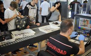 Récord de pasajeros en los aeropuertos por el turismo