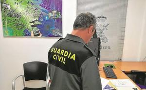 Investigan si uno de los detenidos borró otro vídeo de la violación de Callosa