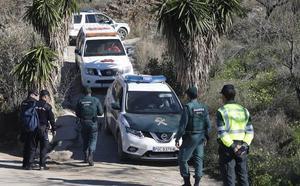 El primer objetivo es conocer el estado del niño caído en un pozo en Málaga