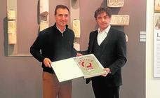 El Museo visigodo de Pla de Nadal recibe oficialmente la Q de Calidad
