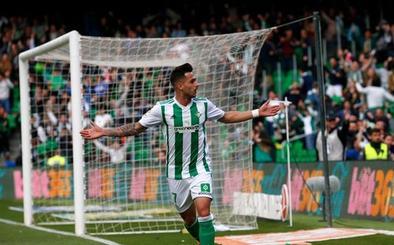 Sergio León se pone a tiro del Valencia CF