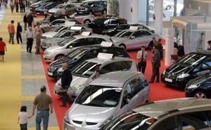 Los coches más vendidos de 2018
