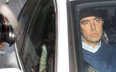 Abren juicio a Miguel López por matar a su suegra, viuda del expresidente de la CAM