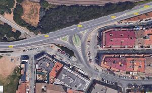 Paiporta creará una nueva rotonda en su acceso principal para mejorar la seguridad