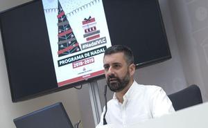 Fuset presenta 35 facturas por 75.000 euros de la Gran Fira que no contaban con contratos