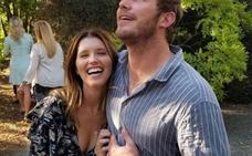 Se casa la hija de Schwarzenegger