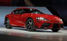 Lujo y deportividad en el Salón del Automóvil de Detroit 2019