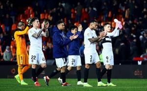 VÍDEO | Así ha sido el Valencia 3-0 Sporting