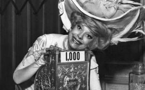Muere Carol Channing, estrella del musical de Broadway 'Hello, Dolly!'