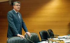 Morera se postula como conseller bajo la bandera del nacionalismo moderado