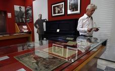 Burjassot se ofrece a albergar el legado de Blasco Ibáñez para evitar una «pérdida irreparable»