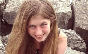 El secuestrador de Jayme Closs, la joven raptada por el asesino de sus padres, la eligió en la calle