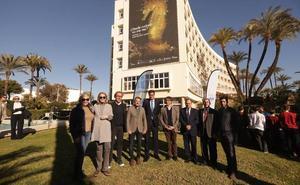 Grandes murales fomentan en Xàbia la concienciación sobre la biodiversidad
