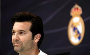 Solari: «Vinicius demuestra su talento en los partidos, donde hay que demostrarlo»