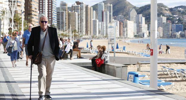 Benidorm, primer Destino Turístico Inteligente del mundo