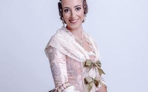 Silvia Giménez Santamarina, Reina del Ateneo: «Mi hermana Piti vendrá de Madrid para ser la mantenedora de mi exaltación»