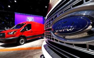 Ford dispara las alarmas en Almussafes al plantear llevarse a Turquía sus furgonetas