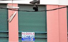 El encarecimiento de la vivienda en Valencia se desplaza a la periferia