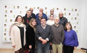 José Rafael Pérez Belenguer, elegido Fallero Ejemplar de Dénia 2019
