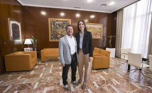 El empresario Agustín Gómez, nominado a mejor hotelero de España
