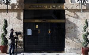 Libertad provisional para los siete detenidos por las irregularidades en la gestión del agua de Sagunto