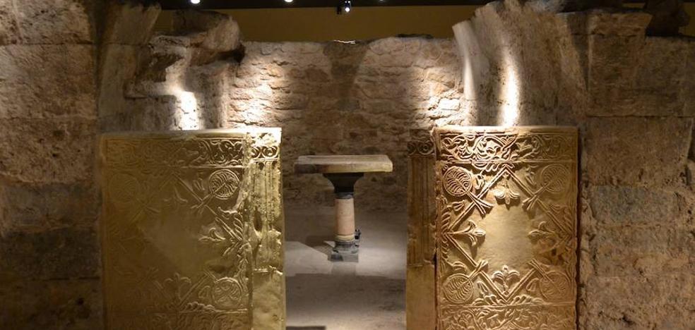 Conoce Valencia: visita gratuita a la Cripta de la Cárcel de San Vicente Mártir