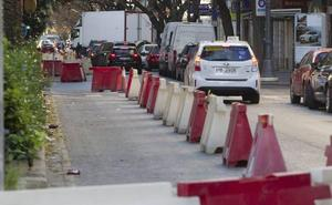 ENCUESTA | ¿Considera válidas las decisiones sobre tráfico apoyadas por el0,3% de los vecinos?