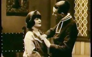 El cine porno de Alfonso XIII se conserva en Valencia