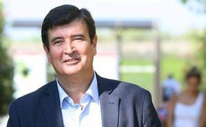 Fernando Giner confirma su candidatura a las primarias de Ciudadanos en Valencia