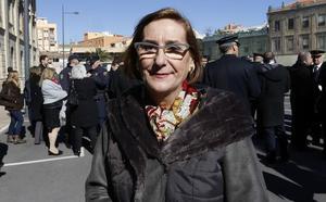 Teresa Gisbert, nueva fiscal Superior de la Comunitat