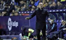 Paco López: «Tenemos una gran ilusión de pasar, para el Barça es una obligación»