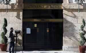 La jueza de la trama del agua de Sagunto ve indicios delictivos en el diputado del PP Alfredo Castelló