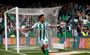 Valencia y Betis se toman con calma el interés en Sergio León