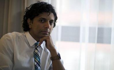 Shyamalan: «La mayoría de mis 'thrillers' son de bajo presupuesto»