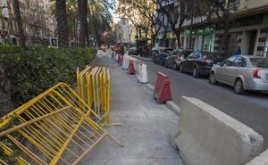 Once nuevos carriles bici tensarán la relación con los vecinos