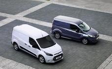 La pérdida de las furgonetas en Ford Almussafes pondría en peligro 6.500 empleos en el sector
