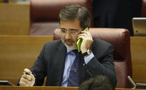 La jueza de la trama del agua de Sagunto ve indicios delictivos en el diputado Castelló