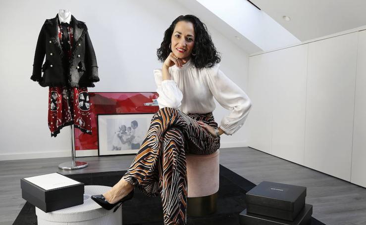 El armario de Andrea Villafañe: masculino y femenino