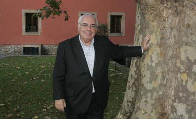 Muere el ex presidente de Asturias Vicente Álvarez Areces
