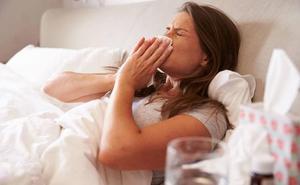 La tasa de gripe alcanza nivel de epidemia en España