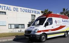 Muere un hombre atropellado en el casco urbano de Torrevieja