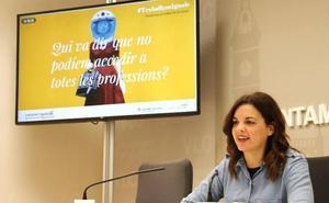 Treballem Iguals: la primera agencia en España que trabaja contra la desigualdad laboral