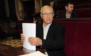 Ribó quiere limitar el acceso a la información de los concejales de la oposición municipal