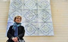 Soledad Sevilla, artista: «En mis inicios se me consideraba como un ama de casa que pintaba»
