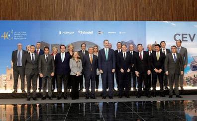 La CEV defiende la necesidad de un nuevo modelo de financiación autonómica para impulsar la economía y el empleo