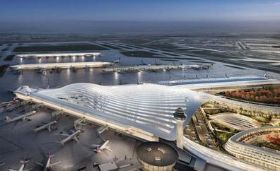 Santiago Calatrava aspira a renovar el aeropuerto de Chicago