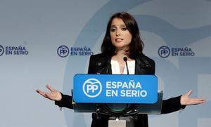 El PP de Casado intenta desprenderse de la sombra de la 'Kitchen' ante su convención