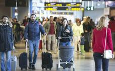 Las cinco nuevas conexiones que el aeropuerto de Manises estrena en 2019