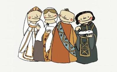 Una guía práctica de quién es quién en el bautizo de San Vicente