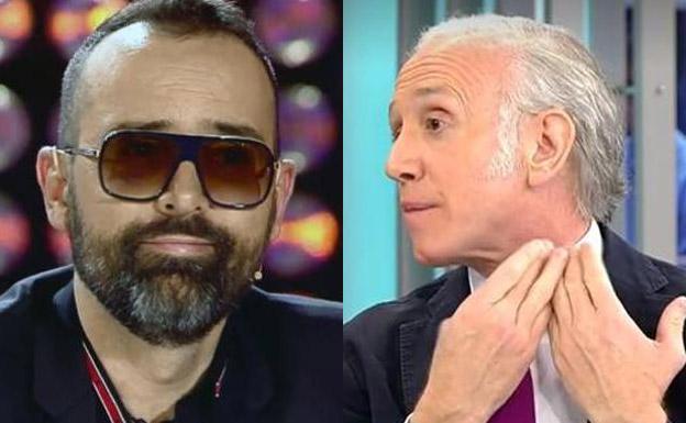 Guerra abierta entre Risto Mejide y Eduardo Inda